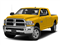 Yellow 2018 Ram Truck 3500 Pictures 3500 Lone Star 4x4 Mega Cab 6'4 Box photos front view