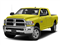 National Safety Yellow 2018 Ram Truck 3500 Pictures 3500 Lone Star 4x4 Mega Cab 6'4 Box photos front view