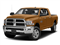 Power Tan 2018 Ram Truck 3500 Pictures 3500 Lone Star 4x4 Mega Cab 6'4 Box photos front view