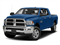 Blue Streak Pearlcoat 2018 Ram Truck 3500 Pictures 3500 Lone Star 4x4 Mega Cab 6'4 Box photos front view