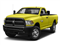 National Safety Yellow 2018 Ram Truck 3500 Pictures 3500 SLT 4x2 Reg Cab 8' Box photos front view