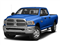 New Holland Blue 2018 Ram Truck 3500 Pictures 3500 Big Horn 4x4 Crew Cab 8' Box photos front view