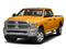 School Bus Yellow 2018 Ram Truck 3500 Pictures 3500 Big Horn 4x4 Crew Cab 8' Box photos front view