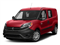 Bright Red 2018 Ram Truck ProMaster City Wagon Pictures ProMaster City Wagon Wagon photos front view