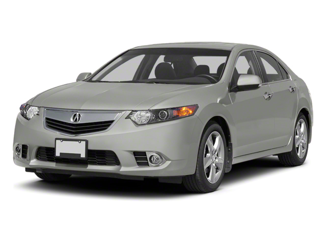 Palladium Metallic 2010 Acura TSX Pictures TSX Sedan 4D Technology photos front view