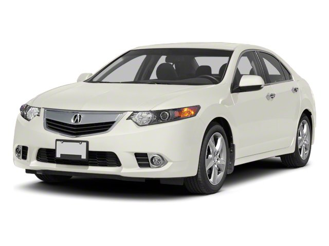 Premium White Pearl 2010 Acura TSX Pictures TSX Sedan 4D photos front view