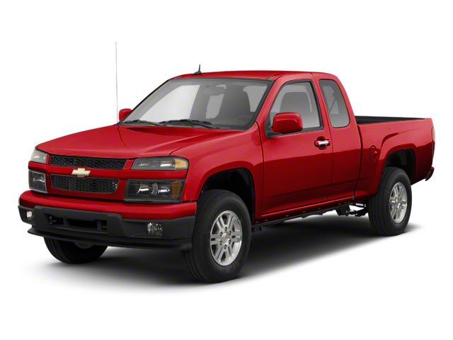 2010 chevrolet colorado extended cab lt pictures pricing and information. Black Bedroom Furniture Sets. Home Design Ideas