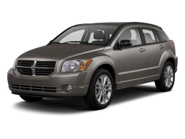 Dark Charcoal Pearl 2010 Dodge Caliber Pictures Caliber Wagon 4D SE photos front view