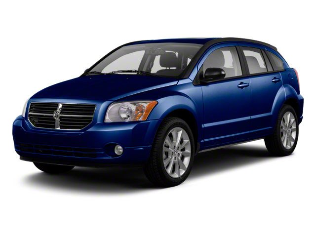 Deep Water Blue Pearl 2010 Dodge Caliber Pictures Caliber Wagon 4D SE photos front view