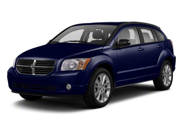 Blackberry Pearl 2010 Dodge Caliber Pictures Caliber Wagon 4D SE photos front view