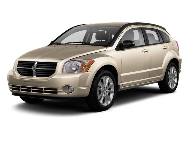 Light Sandstone Metallic 2010 Dodge Caliber Pictures Caliber Wagon 4D SE photos front view
