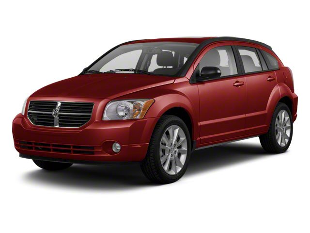 Inferno Red Crystal Pearl 2010 Dodge Caliber Pictures Caliber Wagon 4D SE photos front view