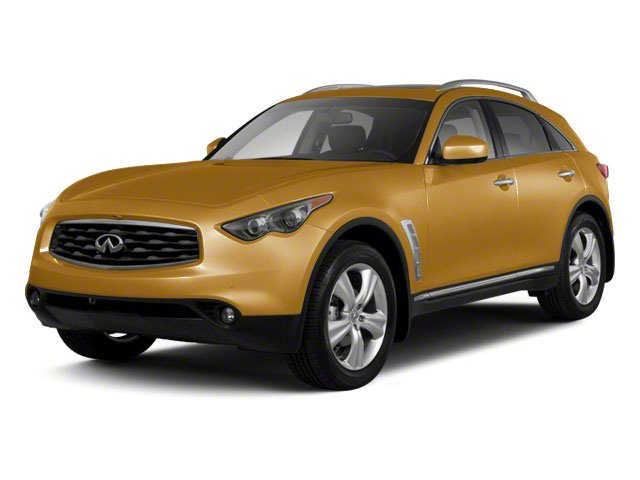 Mojave Copper 2010 INFINITI FX35 Pictures FX35 FX35 AWD photos front view