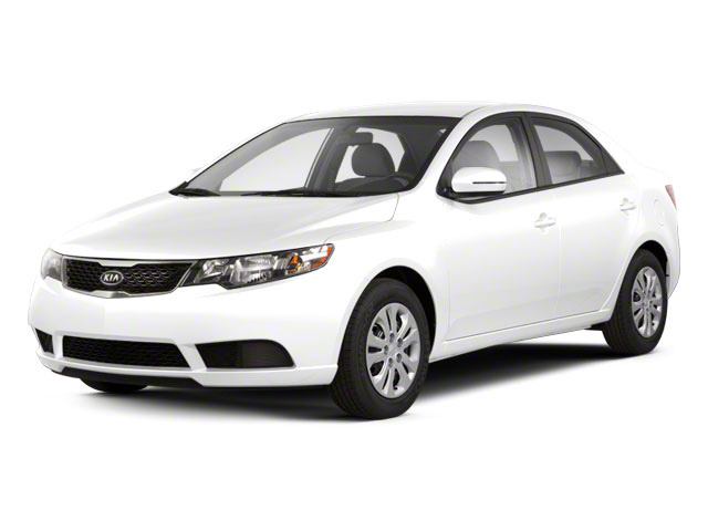 Kia Dealership Near Me >> 2010 Kia Forte Sedan 4D EX Pictures | NADAguides