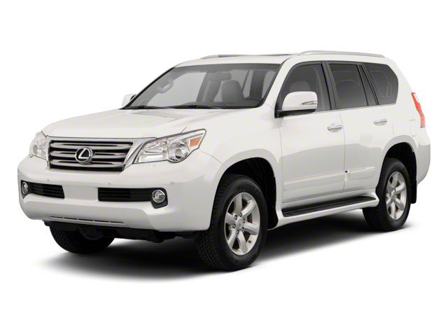 Starfire Pearl 2010 Lexus GX 460 Pictures GX 460 Utility 4D 4WD photos front view