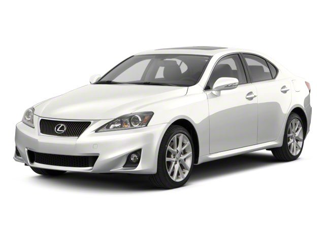 Starfire Pearl 2010 Lexus IS 250 Pictures IS 250 Sedan 4D IS250 photos front view