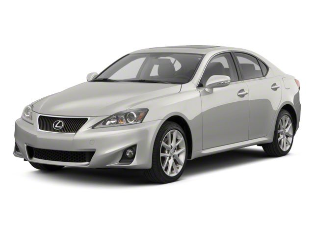 Tungsten Pearl 2010 Lexus IS 250 Pictures IS 250 Sedan 4D IS250 photos front view