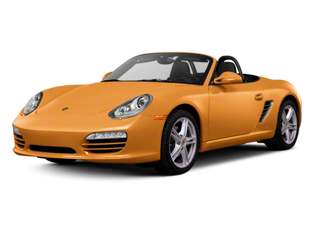 Nordic Gold Metallic 2010 Porsche Boxster Pictures Boxster Roadster 2D photos front view