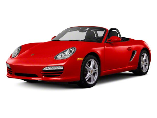 Guards Red 2010 Porsche Boxster Pictures Boxster Roadster 2D photos front view