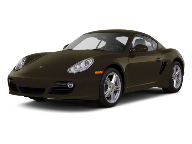 Macadamic Metallic 2010 Porsche Cayman Pictures Cayman Coupe 2D photos front view