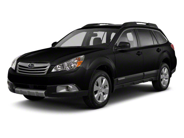 2010 Subaru Outback Wagon 5d Outback I Premium Awd Pictures Nadaguides