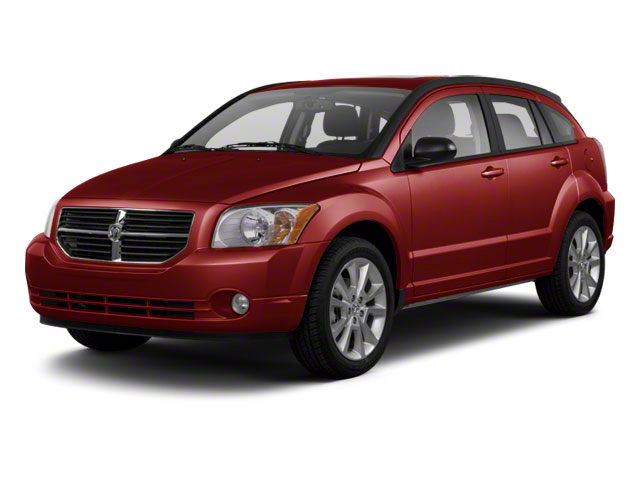 Inferno Red Crystal Pearl 2011 Dodge Caliber Pictures Caliber Wagon 4D Express photos front view