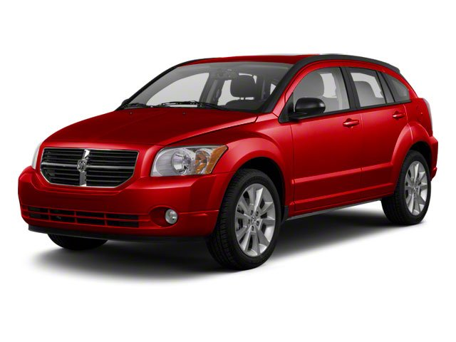 Redline 2-Coat Pearl 2011 Dodge Caliber Pictures Caliber Wagon 4D Express photos front view