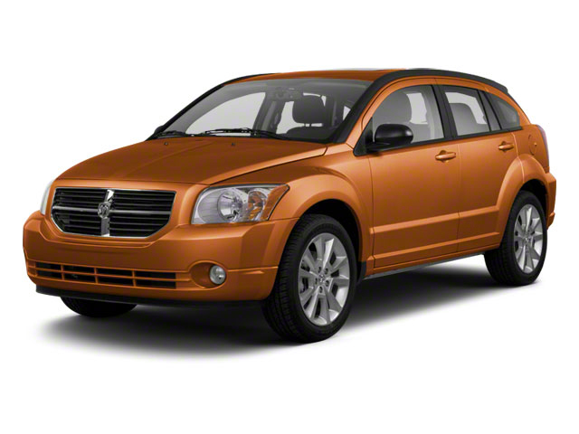 Mango Tango Pearl 2011 Dodge Caliber Pictures Caliber Wagon 4D Rush photos front view
