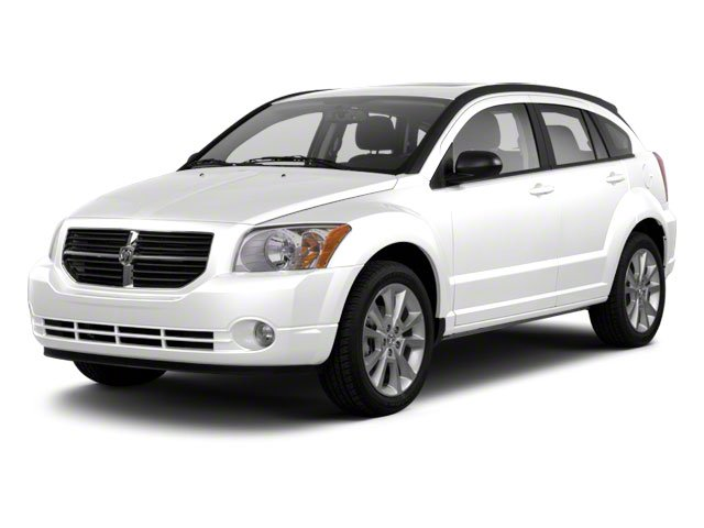 Bright White 2011 Dodge Caliber Pictures Caliber Wagon 4D Express photos front view