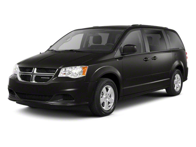 Dark Charcoal Pearl 2011 Dodge Grand Caravan Pictures Grand Caravan Grand Caravan R/T photos front view
