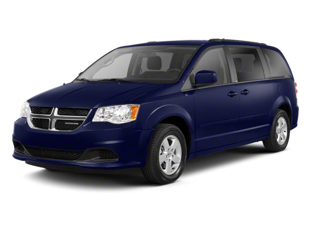 Blackberry Pearl 2011 Dodge Grand Caravan Pictures Grand Caravan Grand Caravan Express photos front view