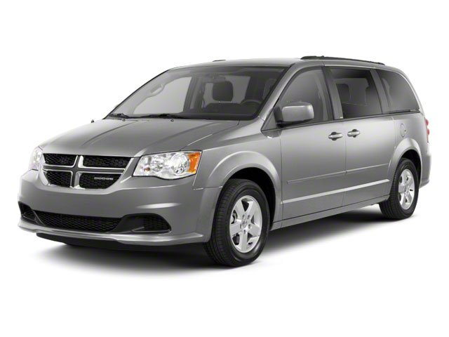 Bright Silver Metallic 2011 Dodge Grand Caravan Pictures Grand Caravan Grand Caravan R/T photos front view