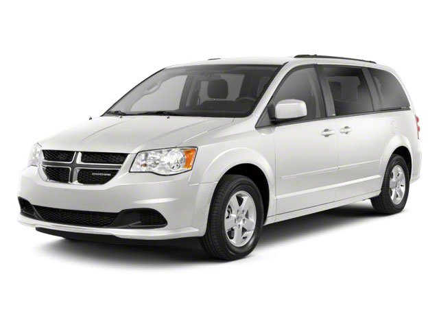 Stone White 2011 Dodge Grand Caravan Pictures Grand Caravan Grand Caravan Express photos front view