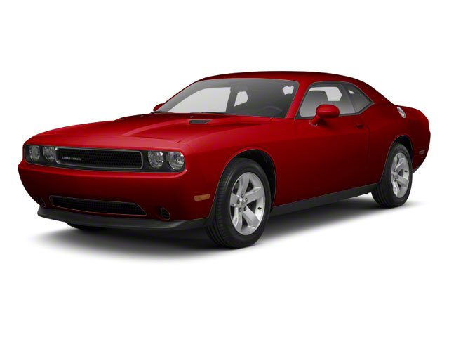 Redline 3 Coat Pearl 2011 Dodge Challenger Pictures Challenger Coupe 2D SRT-8 photos front view