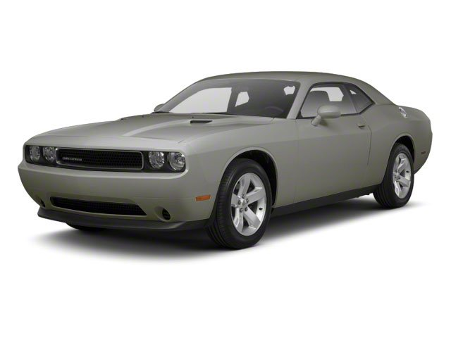 Billet Metallic 2011 Dodge Challenger Pictures Challenger Coupe 2D SRT-8 photos front view