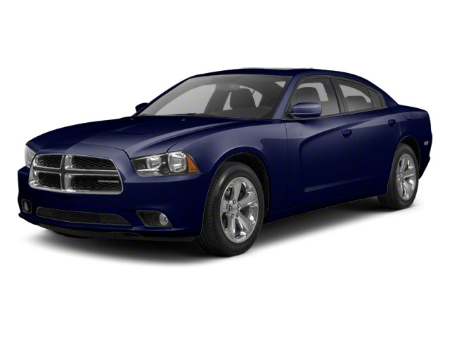 Blackberry Pearl 2011 Dodge Charger Pictures Charger Sedan 4D R/T AWD photos front view