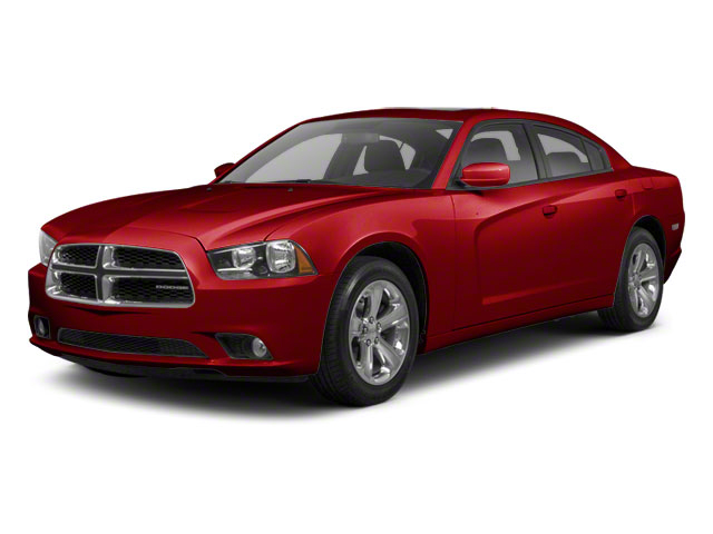 Redline 3 Pearl 2011 Dodge Charger Pictures Charger Sedan 4D R/T AWD photos front view