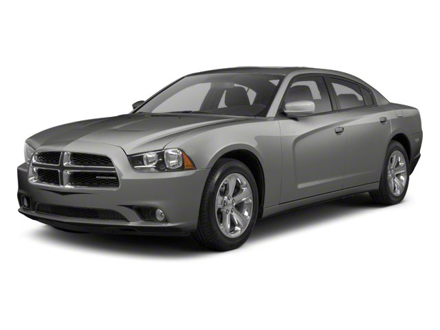 Billet Metallic 2011 Dodge Charger Pictures Charger Sedan 4D R/T AWD photos front view