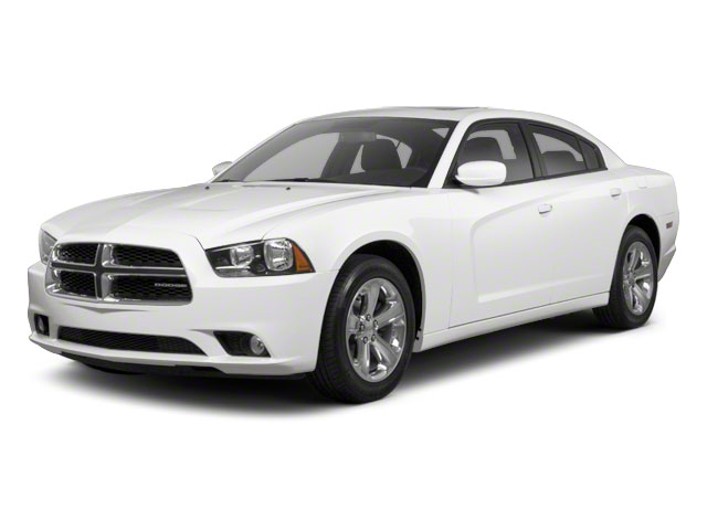 Bright White 2011 Dodge Charger Pictures Charger Sedan 4D Police photos front view