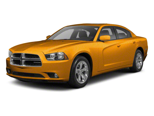 Amped 2011 Dodge Charger Pictures Charger Sedan 4D R/T photos front view