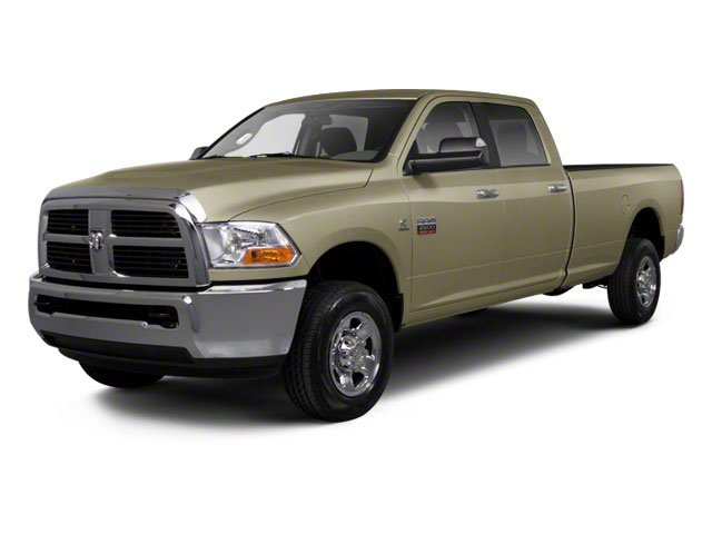 Sagebrush Pearl 2011 Ram Truck 2500 Pictures 2500 Crew Cab Longhorn 2WD photos front view