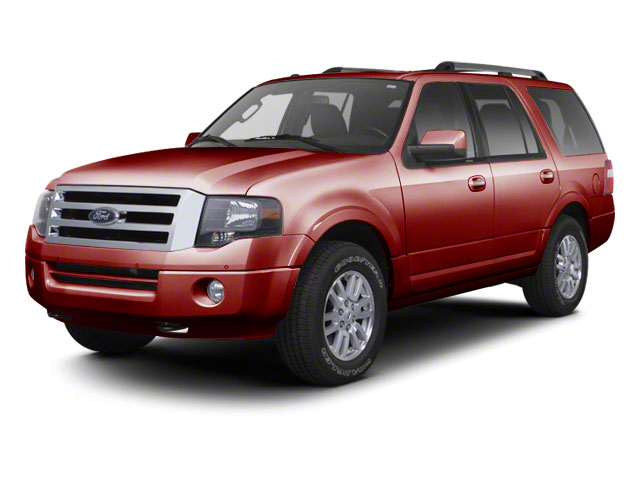 Royal Red Metallic 2011 Ford Expedition Pictures Expedition Utility 4D King Ranch 2WD photos front view