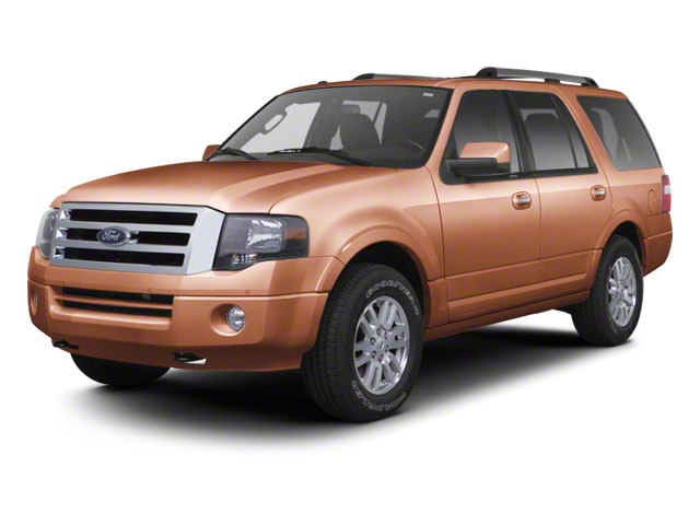 Golden Bronze Metallic 2011 Ford Expedition Pictures Expedition Utility 4D King Ranch 2WD photos front view