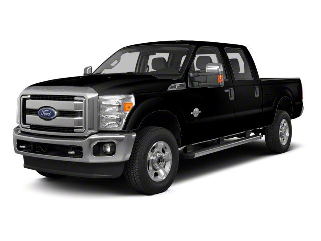 Tuxedo Black Metallic 2011 Ford Super Duty F-350 DRW Pictures Super Duty F-350 DRW Crew Cab XL 2WD photos front view