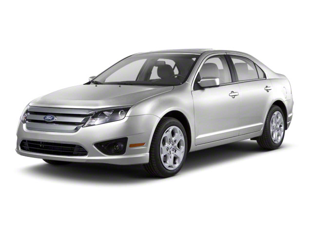 Ingot Silver Metallic 2011 Ford Fusion Pictures Fusion Sedan 4D Hybrid photos front view