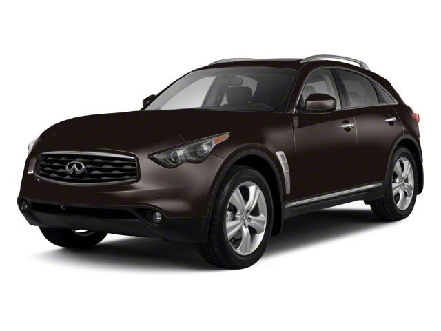 Midnight Mocha 2011 INFINITI FX35 Pictures FX35 FX35 AWD photos front view