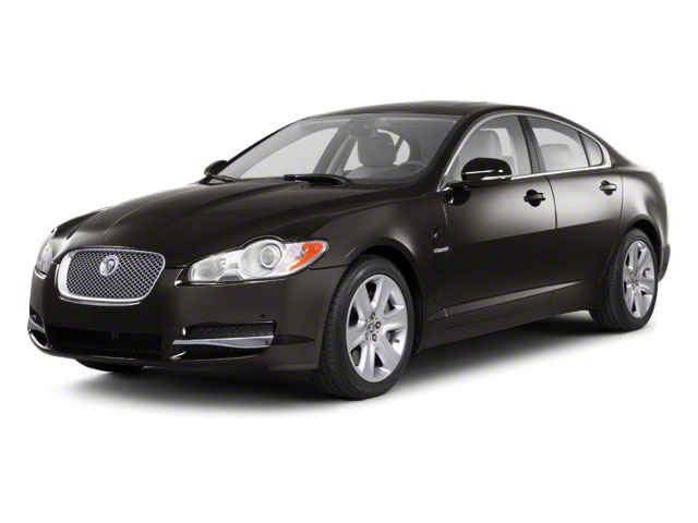 Caviar 2011 Jaguar XF Pictures XF Sedan 4D Portfolio photos front view