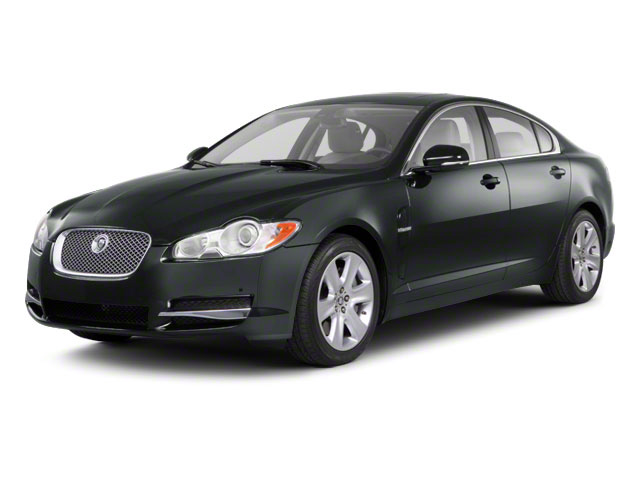 Lunar Grey 2011 Jaguar XF Pictures XF Sedan 4D XFR Supercharged photos front view