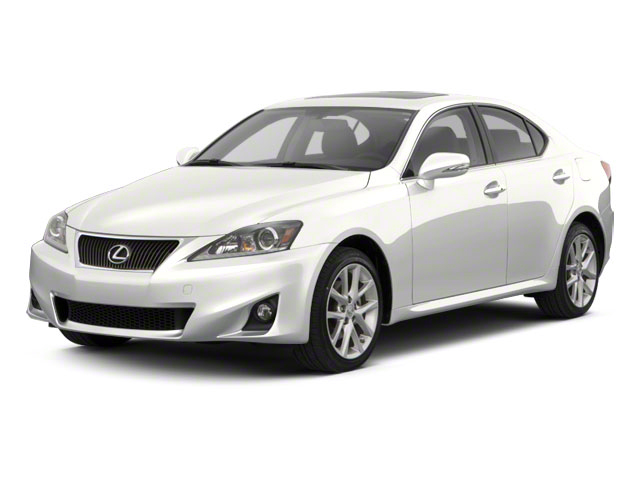Starfire Pearl 2011 Lexus IS 250 Pictures IS 250 Sedan 4D IS250 AWD photos front view