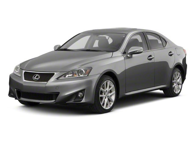 Smoky Granite Mica 2011 Lexus IS 250 Pictures IS 250 Sedan 4D IS250 AWD photos front view